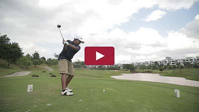 Golf Activity