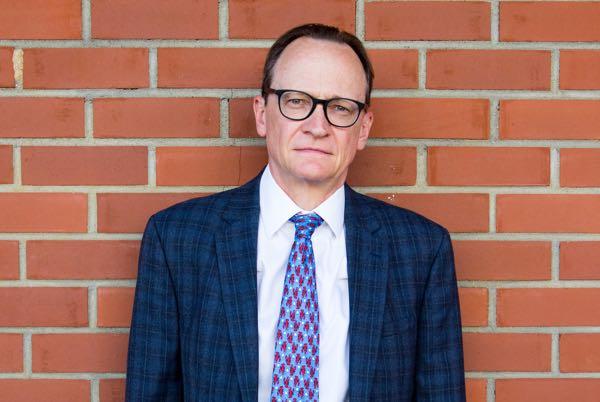 Deputy Head Pastoral: Magnus Cowie