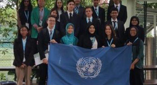 Model-United-Nations-KL-2016