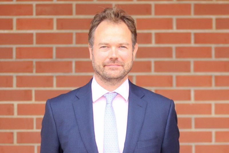 Deputy Head Pastoral/Co-Curricular: Nick Eatough