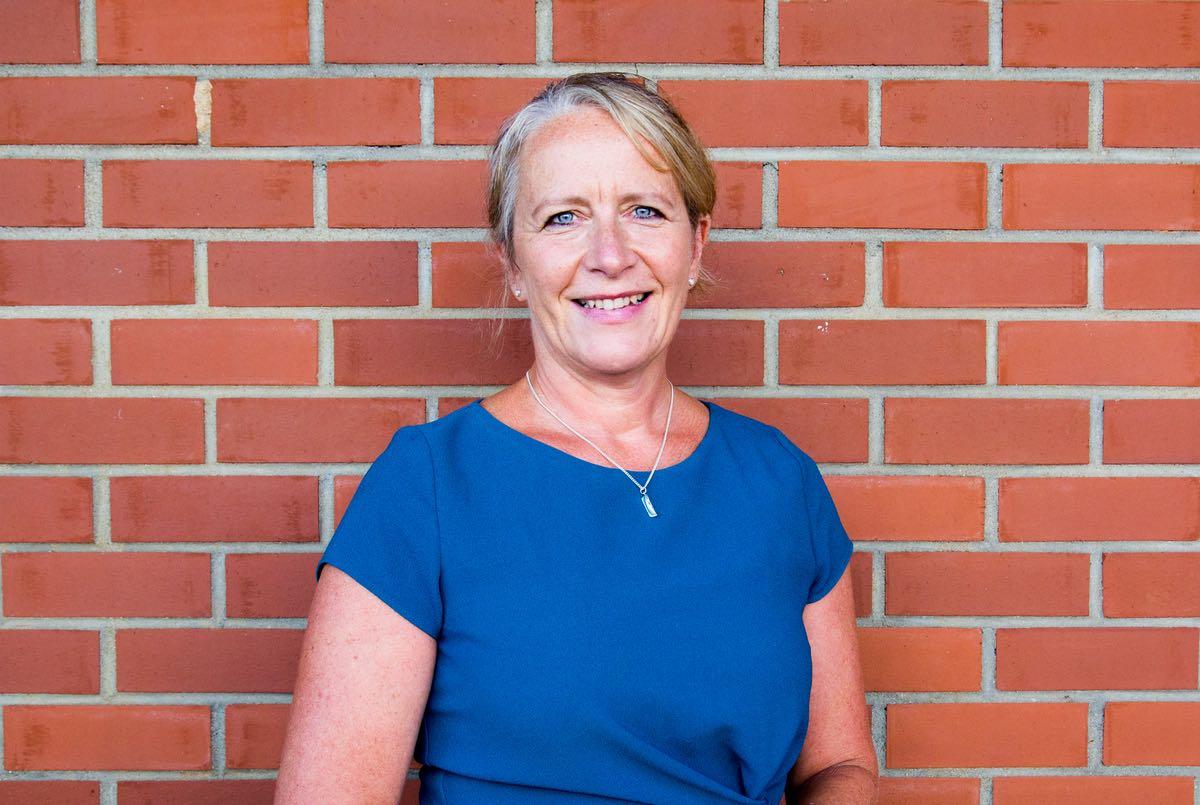 Head of the Prep School: Rachel Eaton-Jones
