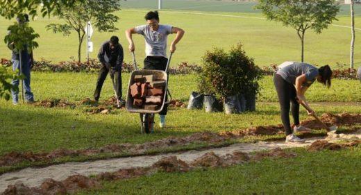 Reflective-Garden-16-British-International-School-Johor Bahru-Malaysia-11