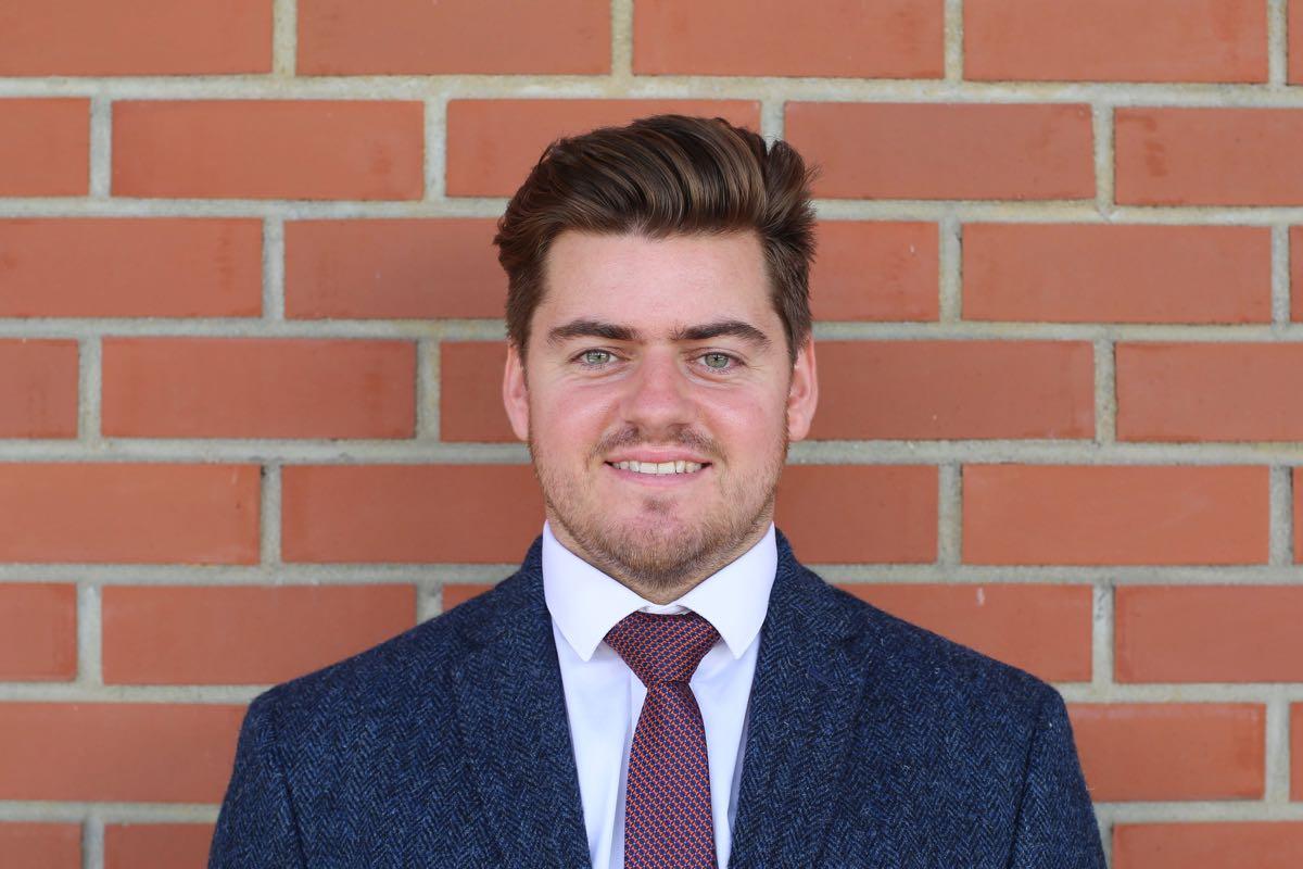 Head of Academic PE : Conor Smith