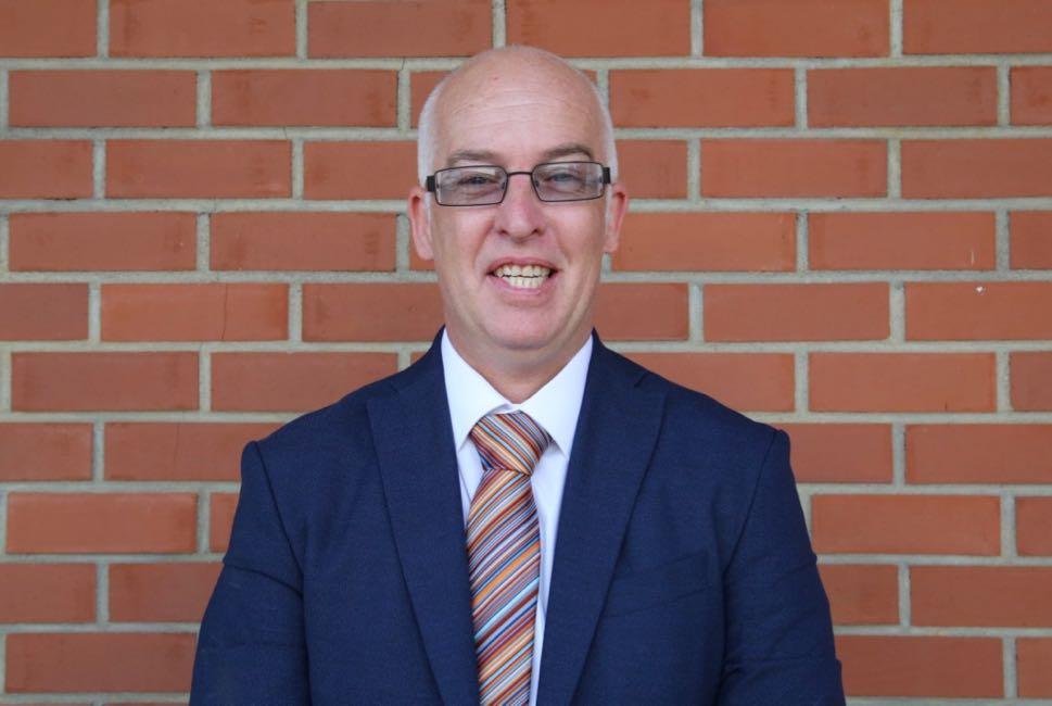 Head of Economics and Business Studies: David Davies