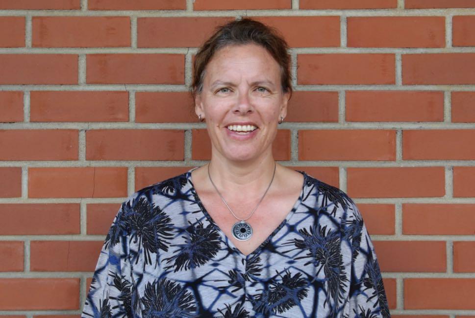 Deputy Head Preparatory School (Academic): Geraldine Mooney