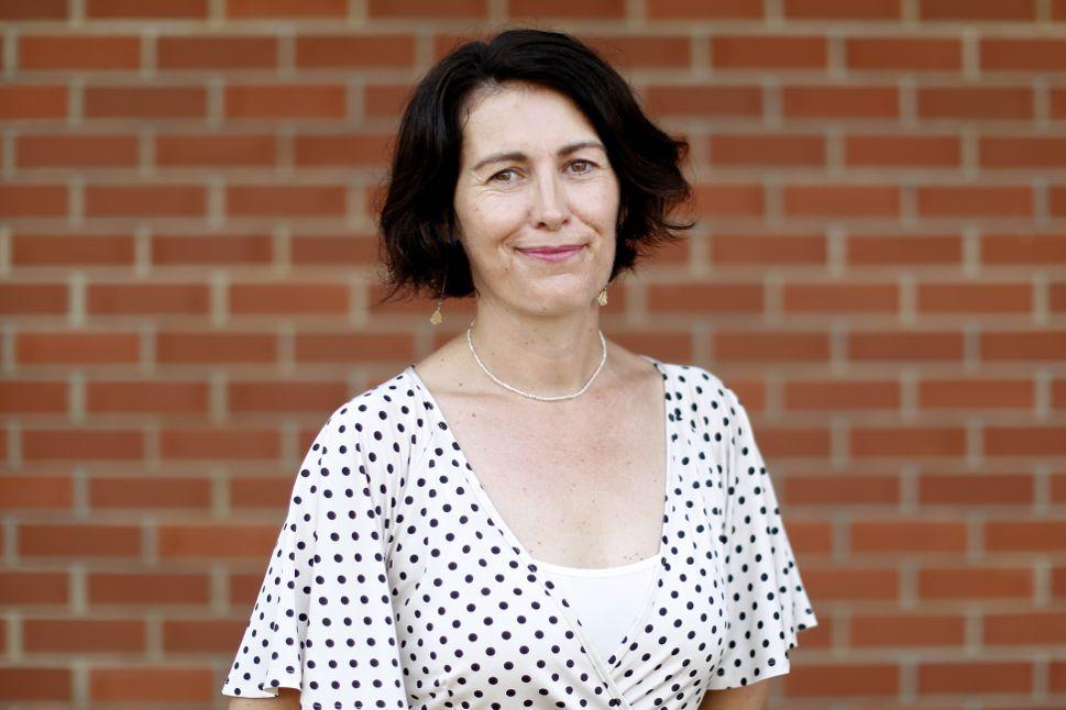 Head of Art: Helen Dalton