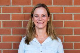 Head of PE and Girls' Games <br> Louisa Gardner