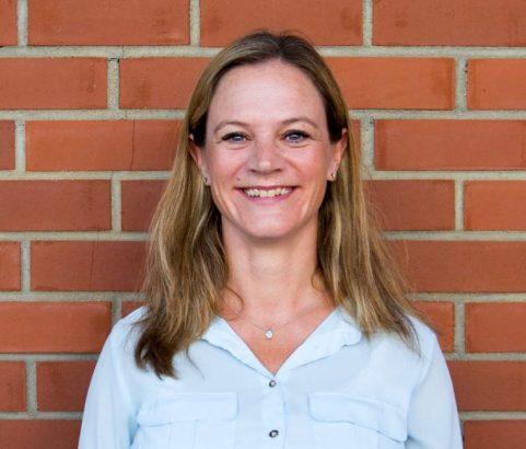 Louisa Gardner - Housemistress of Butler House
