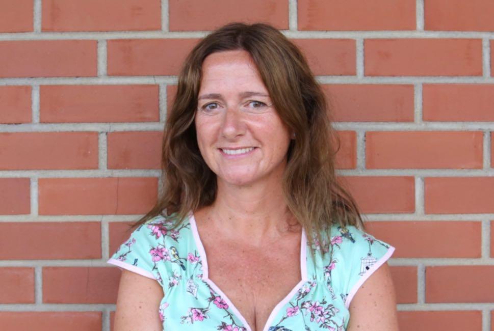 Head of English: Sarah Patten