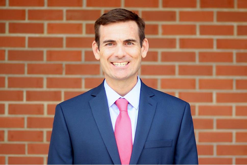 Head of Economics and Business Studies: Dylan Bullard