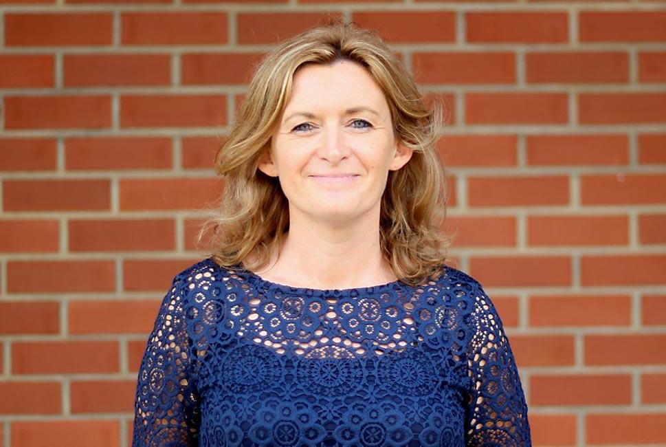 Head of Pre-Prep: Gabrielle Elliott
