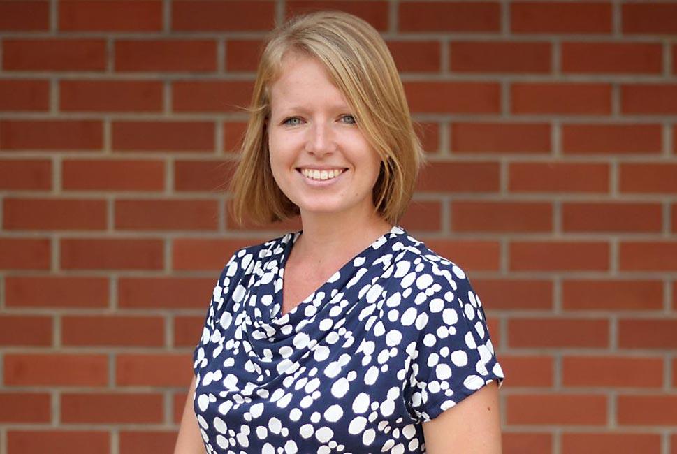 CAS Co-ordinator: Hannah Tennant