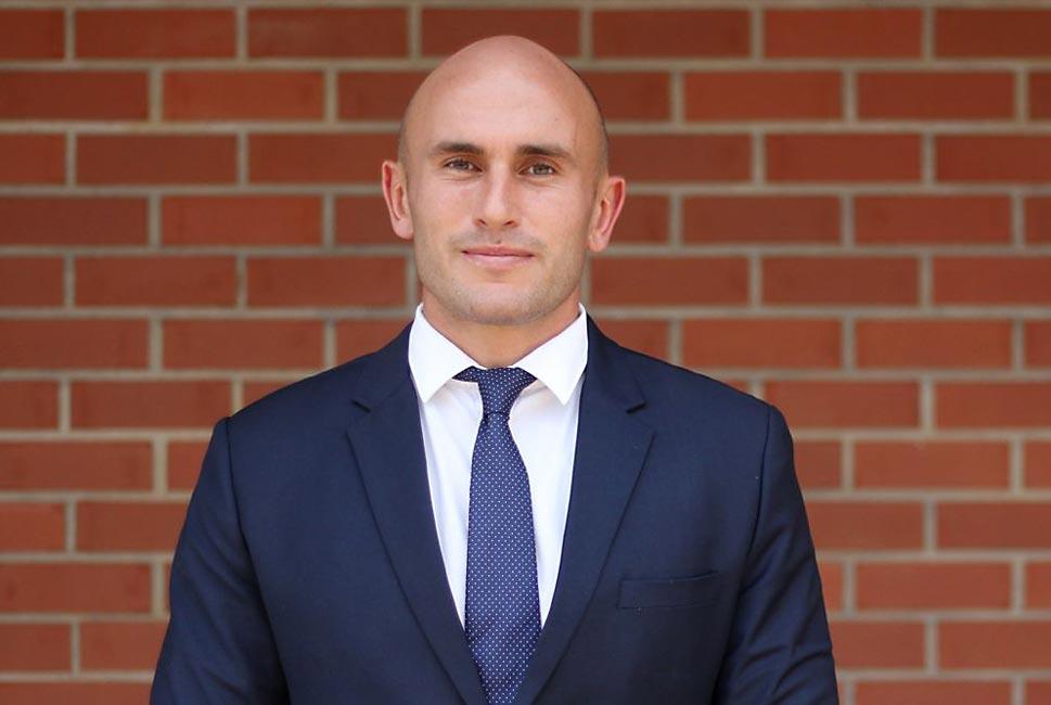 Director of Senior School Sport: Jon Riley