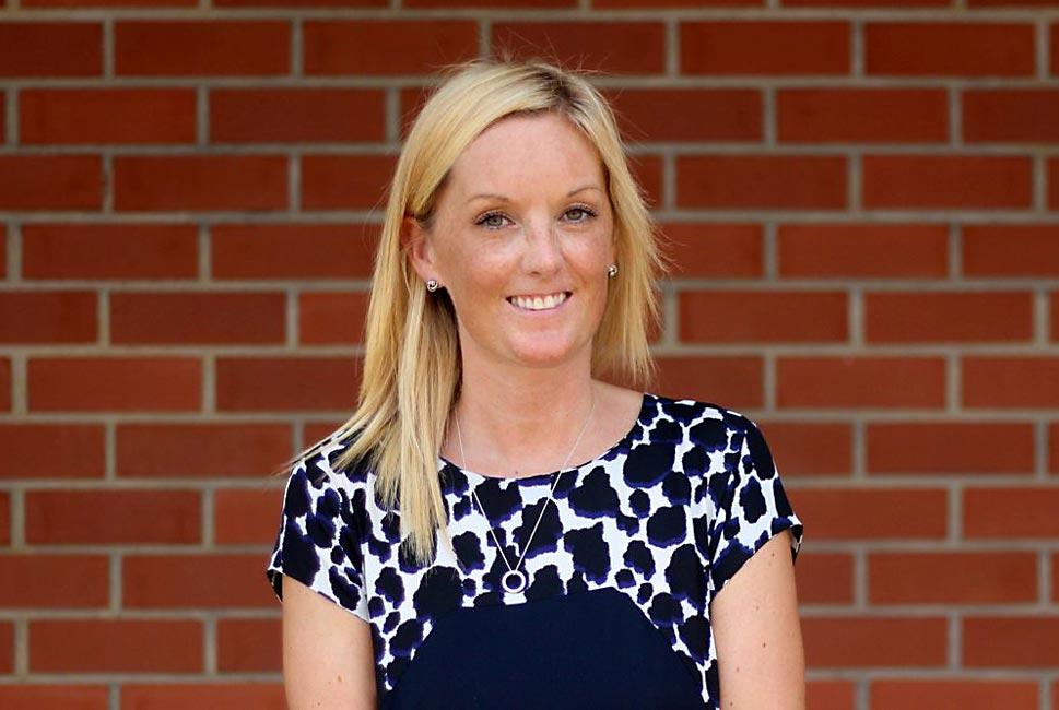 Housemistress Honan House/ Head of PSHE: Leanne Rowlands