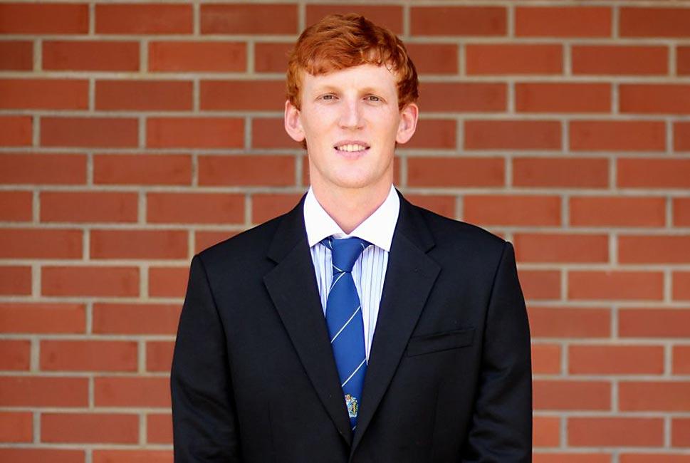 Head of Activities: Rob Storey