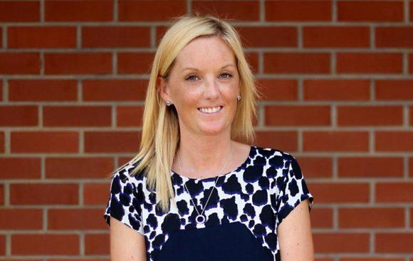 Leanne Rowlands - Senior Housemistress