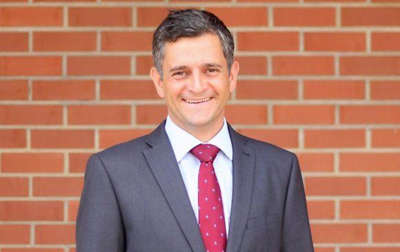 Scott Hawthorn - Senior Housemaster