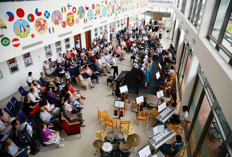 Prep School Music Recital Lent Term 2017