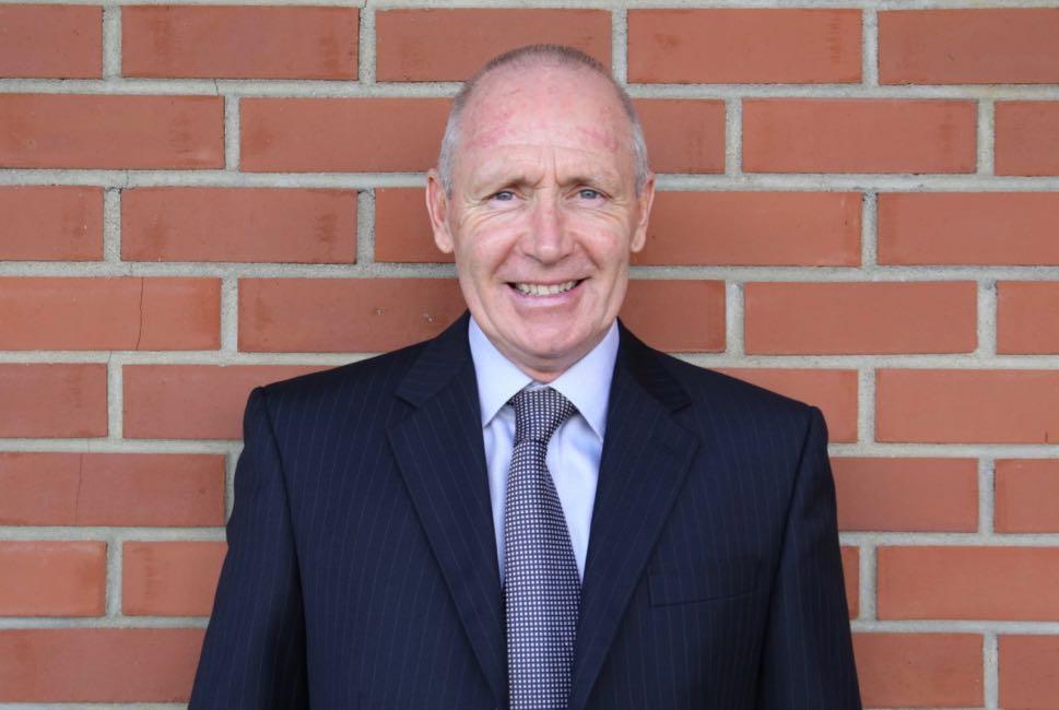 Deputy Head Preparatory School (Pastoral): Geoff Anderson