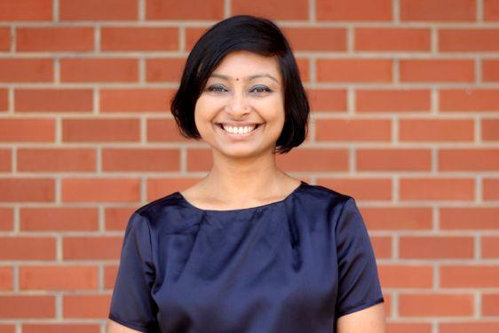 Head of Malay: Mrs Renuka Chandran