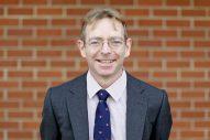 Deputy HM: Mr John Shaw