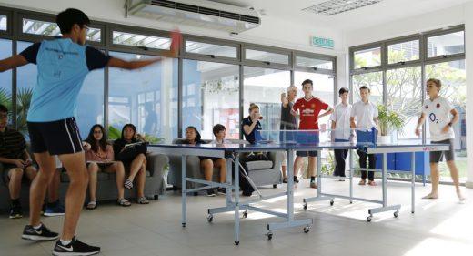 International-School-Malaysia-Table-Tennis-Tournamant