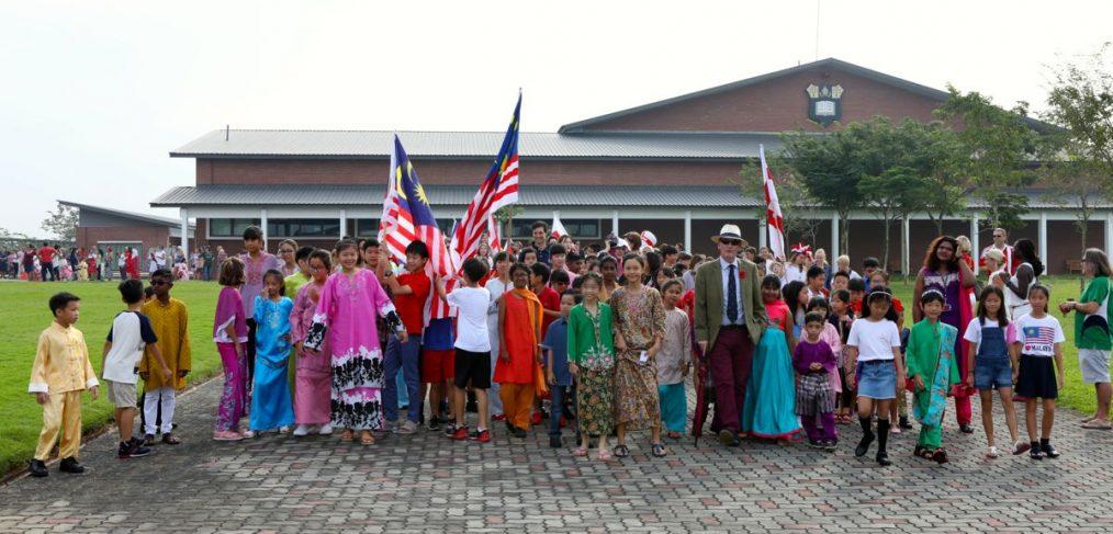 International-School-Malaysia-Nations-Day