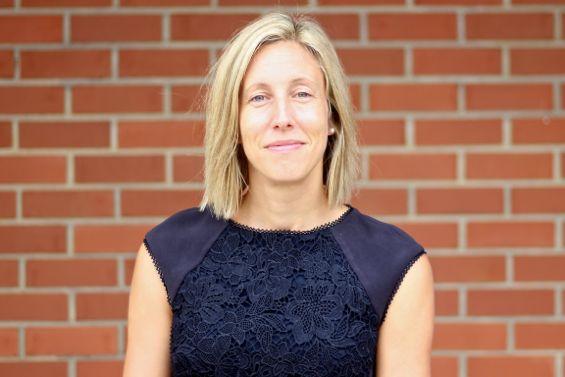 Deputy Head of Pre-Prep and Head of Year 3: Catherine Willshaw