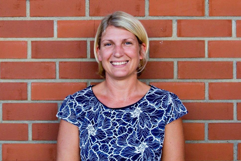 Head of Outreach: Lynsey Tapp