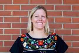 Mrs NC Gough