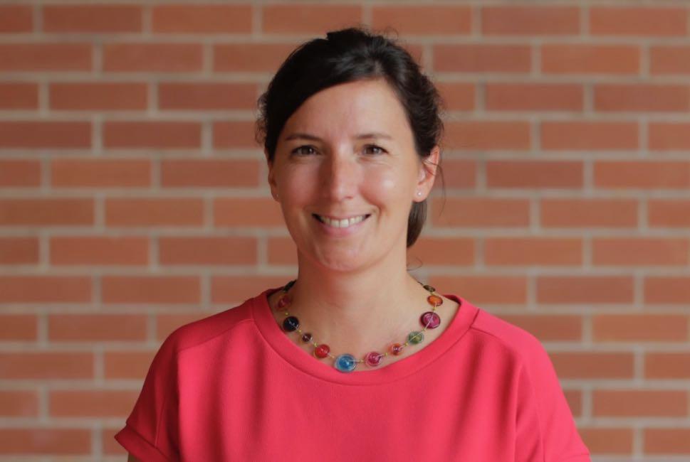 Head of Year 5: Sarah Hawkins