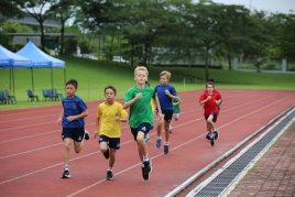 Preparatory School </br>(7-13 Years olds)