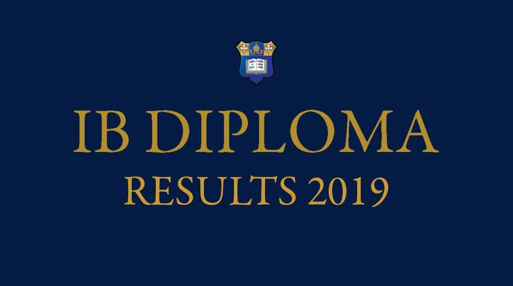 IB Results 2019