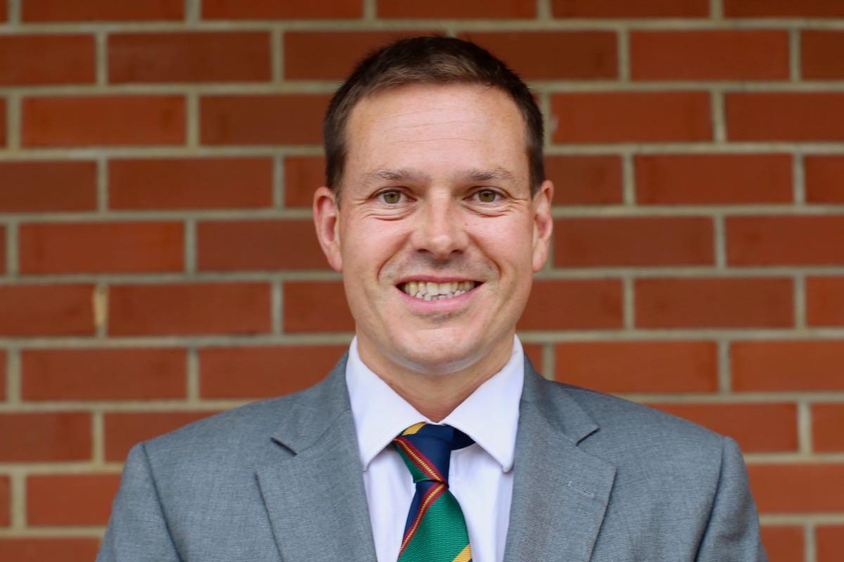 Head of Geography: Alex Duncan