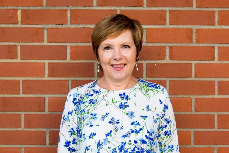 Head of Modern European Languages (non-sino) Year 7, 8 & Senior School: Gillian Cowie