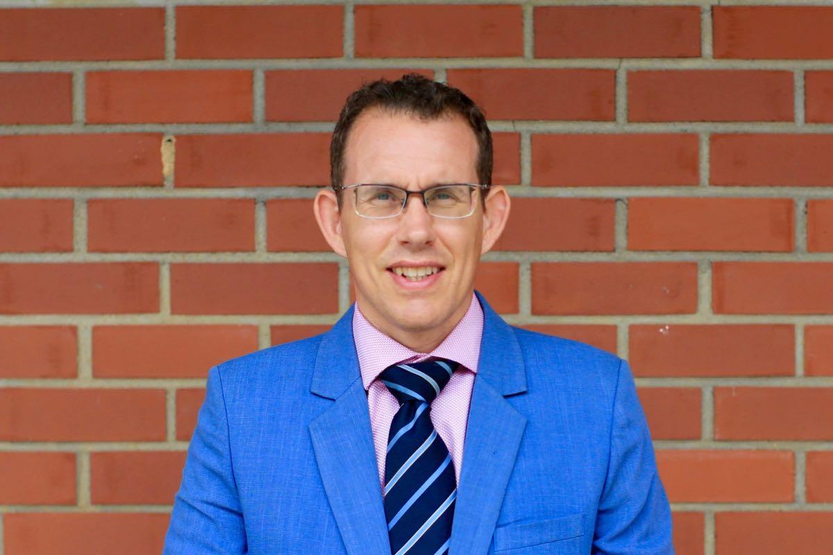 Director of Digital Learning: Duncan Ogilvie