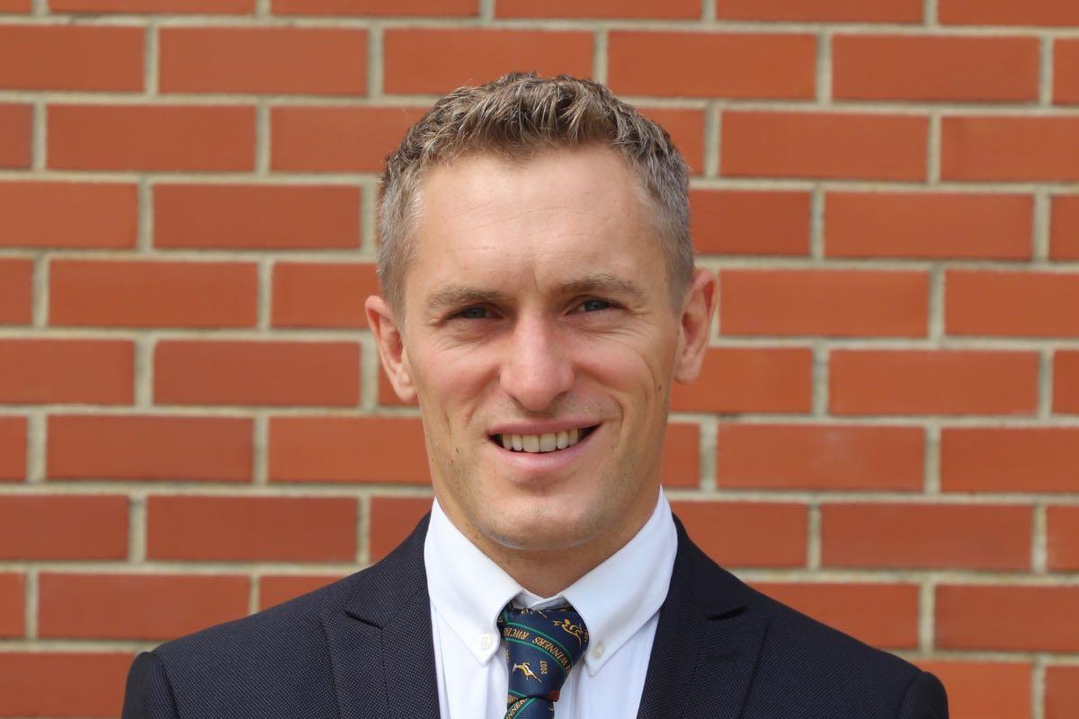 Director of Sport: James Lennard