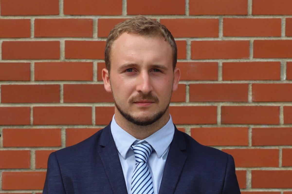 Head of Year 7: Sean Harvey