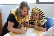 Preparatory School Teacher with Specialism in Humanities