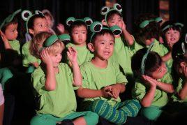 Pre-Prep School </br>(3-7 Years olds)