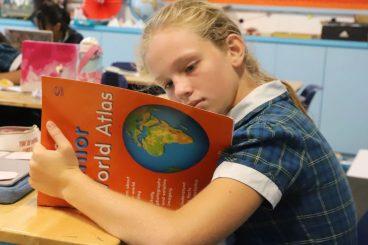 Preparatory School Curriculum
