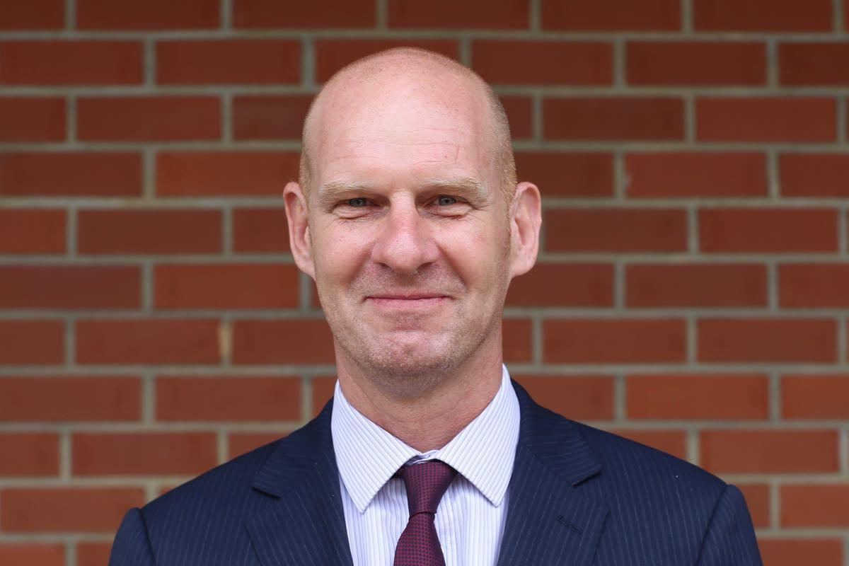 Head of Mathematics: Andrew Matthews