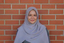 Mrs Nurul Fatehah Zainol Abidin