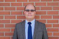 Resident House Tutor: Mr James Leach