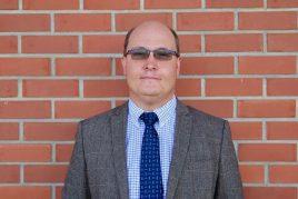 Mr JS Leach