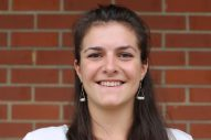 Resident House Tutor: Ms Jemima Wilson