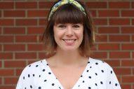 Resident House Tutor: Ms Lizzie Scanlan