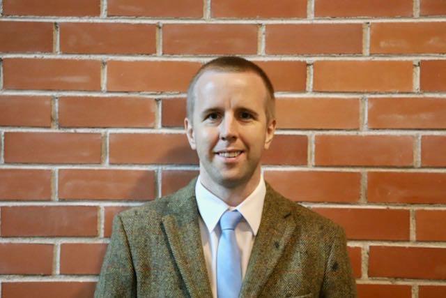 Head of Chemistry: Philip Scott