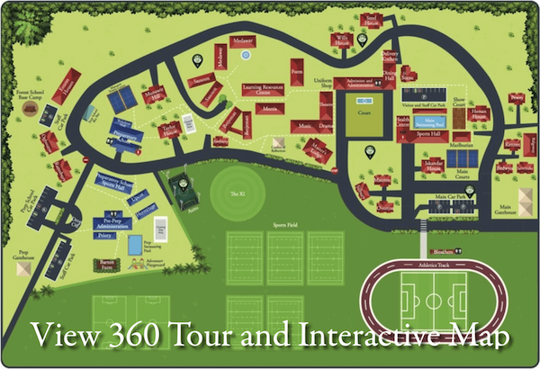 360 Tour and Map