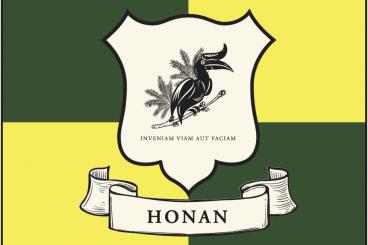 Honan House (Girls)